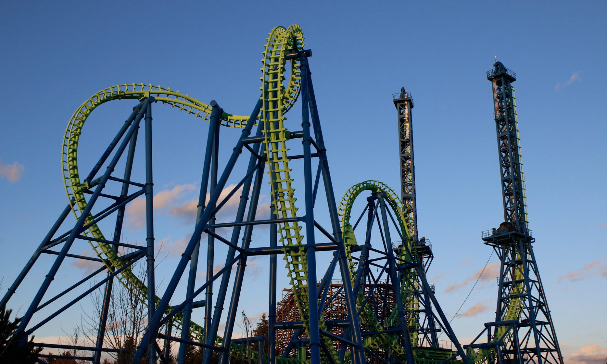 CoasterPoll Blog